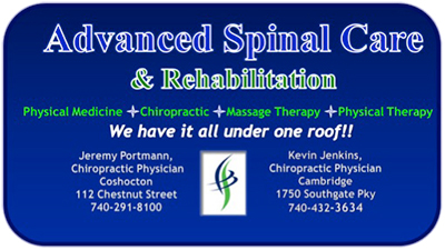 Advanced Spinal Care & Rehabilitation
